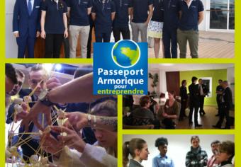 Passeport Armorique prépare sa rentrée 2018