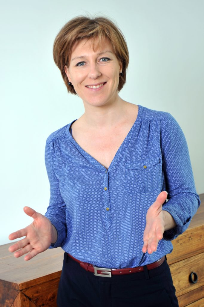 Sandrine MOLLE DYVEM