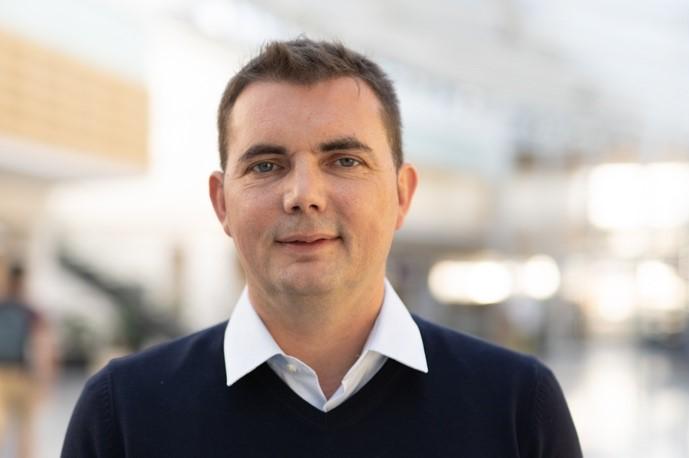 Olivier Lagrandeur Data Inceptio