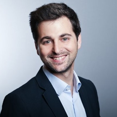 Alexandre BILLARD Goudici PadawOne